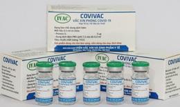 Hỗ trợ kinh phí thử nghiệm lâm sàng vaccine COVIVAC