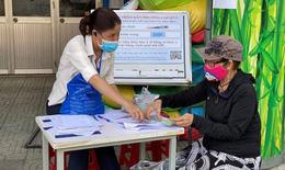 Dành 160 tỷ đồng hỗ trợ người lao động tự do tại TP. Hồ Chí Minh