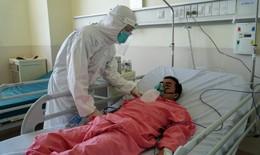 Từ tin nhắn cầu cứu trên fanpage BV Chợ Rẫy, một bệnh nhân COVID-19 thoát khỏi nguy kịch