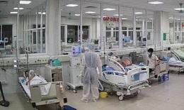 Chuyện nhặt trong phòng cấp cứu bệnh nhân COVID-19 nặng