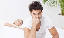 Dấu hiệu tắt dục ở nam giới và cách trì hoãn