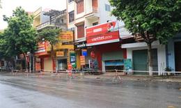 Bắc Ninh nâng mức cảnh báo chống dịch sau khi xuất hiện 41 ca F0 liên quan đến ổ dịch Viettel Post Lương Tài
