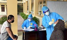 Trong 24 giờ, Nghệ An ghi nhận 59 ca mắc COVID-19