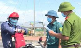 Gần 5.000 ca nhiễm, Khánh Hoà yêu cầu xử lý nghiêm vi phạm về phòng, chống dịch