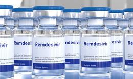 Bộ Y tế xuất cấp 30.000 lọ thuốc Remdesivir điều trị COVID-19