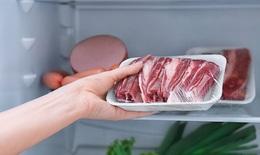 Cách rã đông thực phẩm chuẩn, thức ăn ngon lại không mất chất