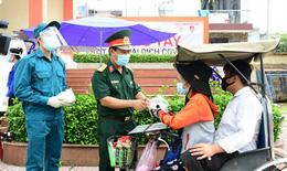 Thư Sài Gòn (số 19): Là chiến sĩ công an, con nguyện góp sức vì một Sài Gòn bình yên
