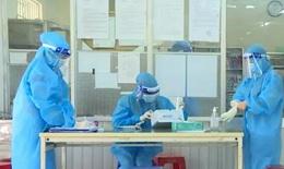 Một nhân viên y tế dương tính, phong tỏa khoa Cấp cứu Bệnh viện Đa khoa Khánh Hoà