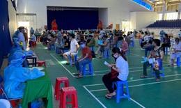 9 ngày cao điểm chống dịch tại TP Cần Thơ