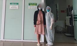 Sản phụ tắc mạch phổi vì COVID-19 vẫn sống sót