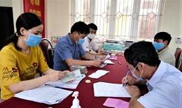 Hà Nội: Gần 208 tỷ đồng hỗ trợ cho người lao động theo Nghị quyết 68