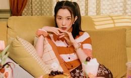 Nữ thần của nhóm Red Velvet trở lại trong sự ghẻ lạnh của netizen Hàn