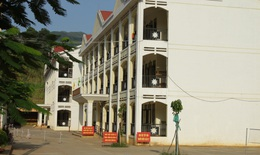 Thêm 22 ca dương tính với SARS-CoV-2, Sơn La thành lập bệnh viện dã chiến