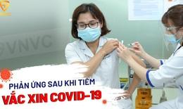 Các phản ứng da muộn sau tiêm vaccine COVID-19 có đáng ngại?