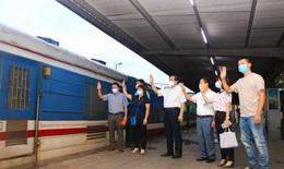 Gần 200 thầy thuốc BV Bạch Mai tiếp tục chi viện điểm nóng TP.HCM