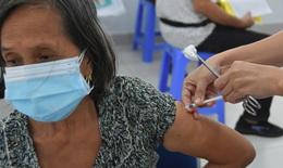 TP.HCM huy động 1.200 đội tiêm chủng vaccine phòng COVID-19