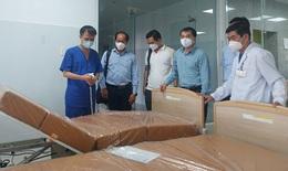 478 bệnh nhân COVID-19 của Đồng Nai được công bố khỏi bệnh