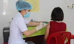 Bộ Y tế: Các địa phương tiêm vaccine COVID-19 cho tất cả trường hợp từ 18 tuổi trở lên