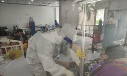 4.000 bệnh nhân COVID-19 đã xuất viện, BV Dã chiến số 3 nâng giường thở oxy