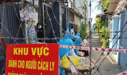 TP Hồ Chí Minh và các tỉnh giãn cách theo Chỉ thị 16 cần tiêu chí gì để kiểm soát được dịch COVID-19?