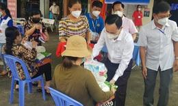 TP Thủ Đức có các điểm an sinh xã hội khẩn cấp để hỗ trợ người khó khăn vượt đại dịch