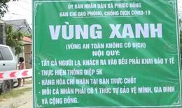 """Nha Trang nới lỏng """"vùng xanh"""", người dân được thể dục trước nhà"""