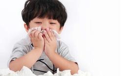 Nhiễm khuẩn hô hấp ở trẻ, khi nào cần gặp bác sĩ?