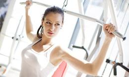 Tập thể dục, phần thưởng vô giá cho nhan sắc