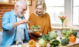 Rối loạn mỡ máu ở người cao tuổi nên ăn gì, kiêng gì?