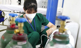 Bộ Y tế: Mỗi cụm dân cư có 50 - 100 ca COVID-19 sẽ có một Trạm y tế lưu động