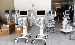 Niềm vui ở Trung tâm hồi sức tích cực Long An nhiều bệnh nhân nặng đã chuyển nhẹ