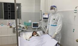 Thêm một sản phụ mắc COVID-19 nguy kịch được cứu sống bằng kỹ thuật ECMO