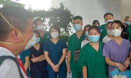 PGS.TS Nguyễn Lân Hiếu: Chống dịch ở Bình Dương đang đi đúng hướng