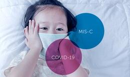Nghiên cứu đầu tiên về hội chứng viêm hiếm gặp ở trẻ sau nhiễm SARS-CoV-2