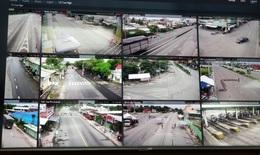 TP.HCM: Phương tiện giao thông giảm 85% trong ngày đầu tiên siết chặt giãn cách xã hội