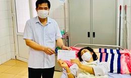 Nữ bác sĩ bị chấn thương sọ não sau khi đi lấy mẫu xét nghiệm
