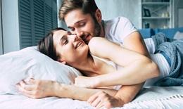 Cặp đôi mong con hãy cố gắng giữ tinh thần thoải mái khi làm chuyện ấy