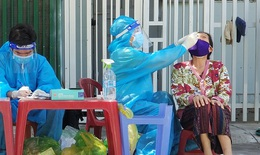 Khánh Hoà: Gần 2/3 bệnh nhân COVID-19 đã xuất viện