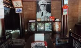 Người cựu chiến binh già và ký ức 10 năm lái xe cho Đại tướng Võ Nguyên Giáp