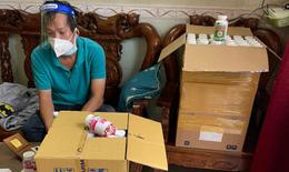 Thu giữ hơn 630.000 viên thuốc tân dược giả điều trị COVID-19, sản xuất trong nhà vệ sinh