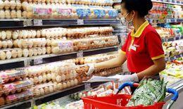 TP HCM: Hệ thống siêu thị tăng gấp 5 lần lượng hàng hoá phục vụ người dân