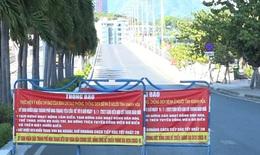 Khánh Hoà tiếp tục tạm dừng tất cả dịch vụ không thiết yếu trong 14 ngày