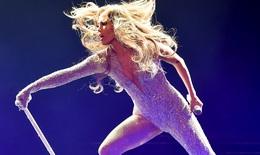 """Bí quyết làm đẹp của """"sao"""": Vì sao thời gian... bỏ quên Jennifer Lopez?"""