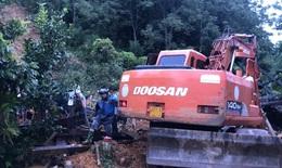 Sạt lở đất ở Tuyên Quang khiến 3 cháu nhỏ trong một gia đình tử vong