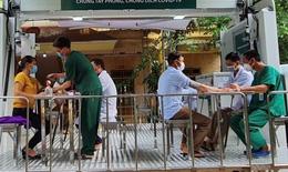 Xuất hiện nhiều ca cộng đồng, Sơn La chi viện cán bộ y tế, công an hỗ trợ Phù Yên dập dịch