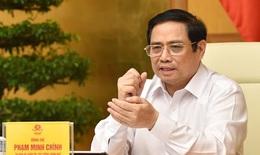Thủ tướng Phạm Minh Chính làm Trưởng Ban chỉ đạo Quốc gia phòng, chống COVID-19