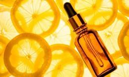 Thực hư về vai trò làm trắng da của vitamin C