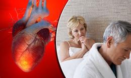 Sức khỏe tình dục và bệnh tim