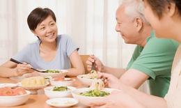 Tuân thủ nguyên tắc dinh dưỡng giúp người cao tuổi bị đái tháo đường sống khỏe