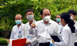 PGS.TS Tăng Chí Thượng được bổ nhiệm làm Giám đốc Sở Y tế TP.HCM